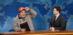 What Saturday Night Live's Departures Mean for Its Future