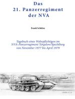 Das 21. Panzerregiment der NVA