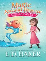Magic Animal Rescue 2