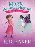 Magic Animal Rescue 1