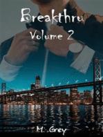 Breakthru - Vol. 2