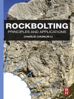 Rockbolting
