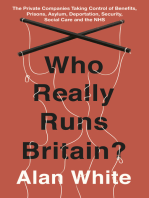 Who Really Runs Britain?