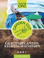 Hands On! Garden Cut