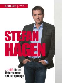 Stefan Hagen: ... hilft Ihrem Unternehmen auf die Sprünge