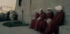 Don't Overinterpret The Handmaid's Tale