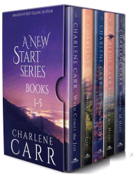 A New Start Series Boxed Set