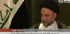Following Uproar, Shia Leader Tries to Make Amends With Iraq's Christian Community