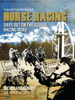 Postcards from the World of Horse Racing