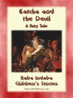 KATCHA AND THE DEVIL - A European Fairy Tale