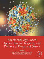 Nanotechnology-Based Approaches for Targeting and Delivery of Drugs and Genes
