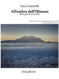 All'ombra dell'Illimani
