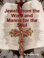 Jewels from the Word and Manna for the Soul