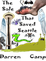 The Sole That Saved Seattle