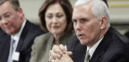 Pence Misleads on Premiums
