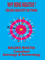 Why Being Negative?