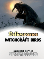 Deliverance From Witchcraft Birds