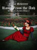 Rose from the Ash