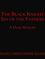 The Black Knight: Sin of the Fathers