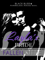 Layla's Pride