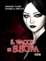 MEMENTO MORI - Il viaggio di Elektra