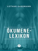 Ökumene-Lexikon