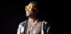 Gucci Mane's New Album 'Droptopwop' Is The Climax To One Redemptive Year