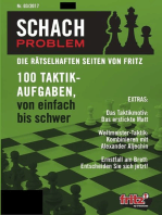 Schach Problem Heft #03/2017