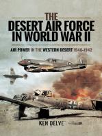 The Desert Air Force in World War II