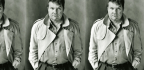 The Literary World Says Goodbye To Denis Johnson