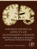 Neurochemical Aspects of Alzheimer's Disease