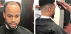 'Man Weaves' Offer Cover For Balding Men, Cash For Black Hair Care Industry