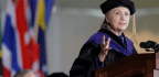 Hillary Clinton's Wellesley Homecoming