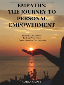 Empaths: The Journey To Personal Empowerment