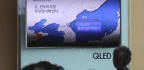North Korea Fires Short-Range Missile Into Sea of Japan, Its 9th Launch This Year
