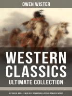 WESTERN CLASSICS - Ultimate Collection