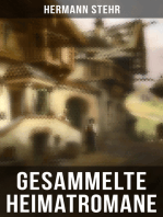 Gesammelte Heimatromane