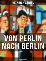 Von Perlin nach Berlin (Autobiografie)