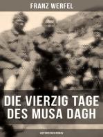 Die vierzig Tage des Musa Dagh (Historischer Roman)