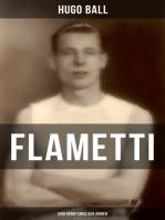 FLAMETTI - Vom Dandysmus der Armen