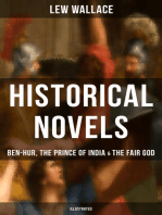Historical Novels of Lew Wallace