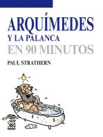 Arquímedes y la palanca
