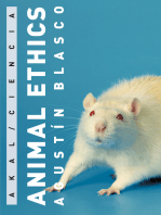 Animal Ethics