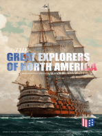 The Great Explorers of North America