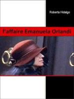 l'affaire Emanuela Orlandi