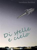 Di stelle e cielo