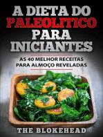 A Dieta Do Paleolitico Para Iniciantes
