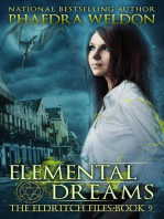 Elemental Dreams