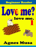 Love Me? love me Book One.