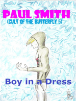 Boy in a Dress (Cult of the Butterfly 5)